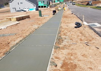Pontes Construction, LLC.